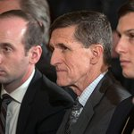 """Flynn said Russian sanctions would be """"ripped up,"""" whistleblower says"""