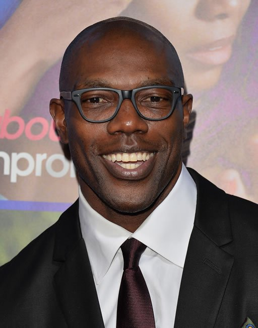 Happy Birthday Terrell Owens