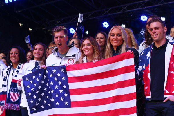 US Ambassador to the UN: US participation in 2018 Olympics an 'open question'