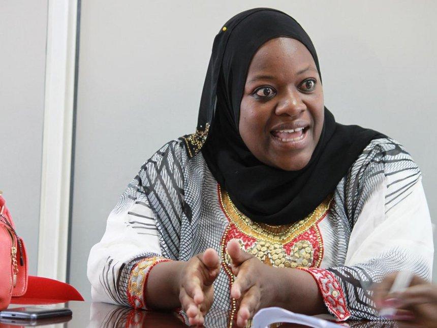ODM wins as court upholds election of Kwale's Zulekha Juma