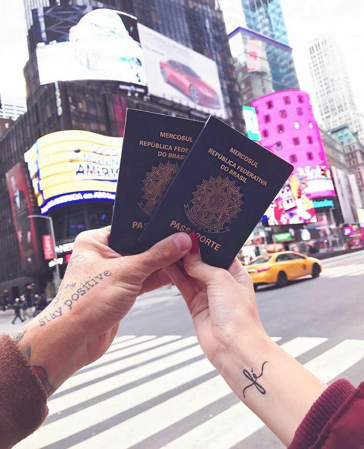 RT @mareLodi: #ZerarAVidaÉ viajar o mundo todo e ter alguem junto com vc https://t.co/XKzQjibrWg