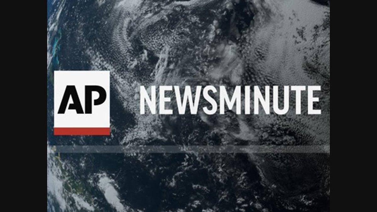 AP Top Stories December 7 A