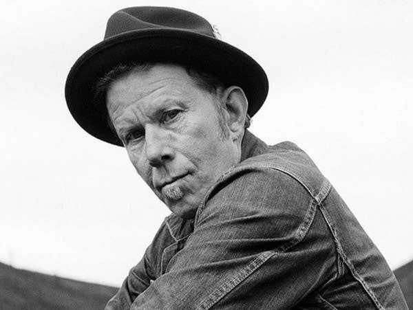 Happy Birthday, Tom Waits.
