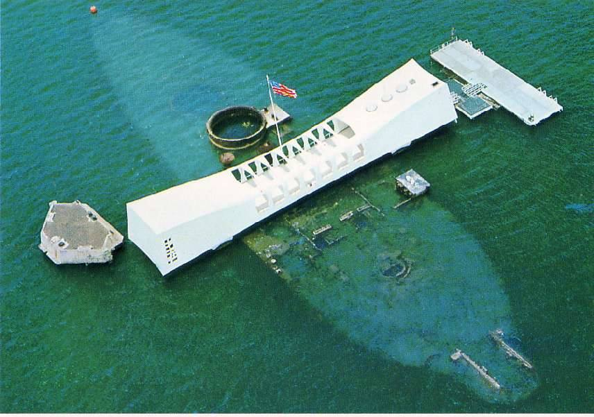 RT @USSOCOM: Let us never forget the brave men and women who lost their lives 76 years ago today. #PearlHarbor https://t.co/W2vH3BOCX1