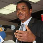 KRA boss John Njiraini fights retirement after Omtatah suit