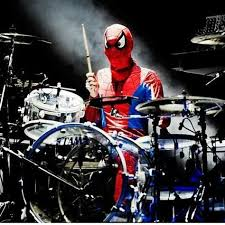 HAPPY BIRTHDAY DOM!! My drum classes wouldn\t be nearly as fun of it wasn\t for your talent <3