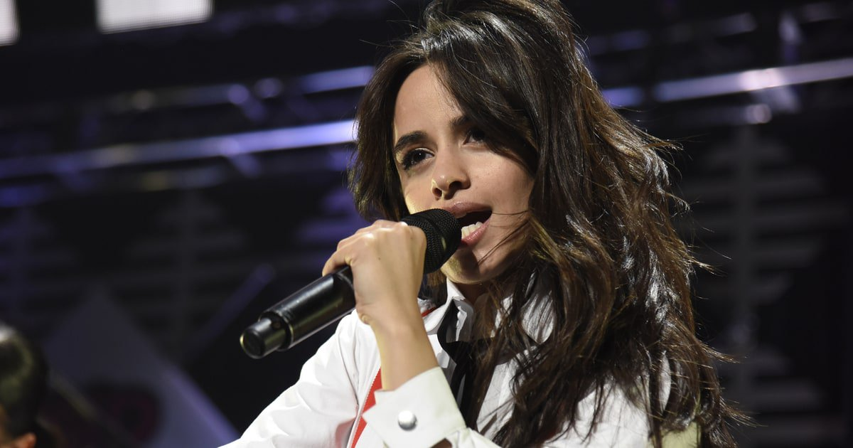 Hear Camila Cabello's desolate new song 'Real Friends' https://t.co/kKXkMuvkJb https://t.co/C5dpBIWeNv