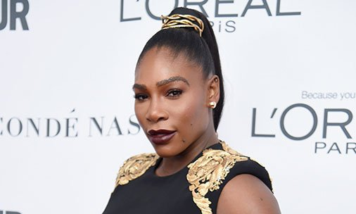 Serena Williams asks for breastfeeding advice: