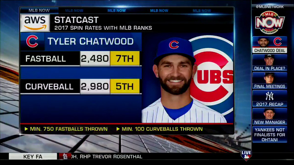 MLBNetwork tyler chatwood