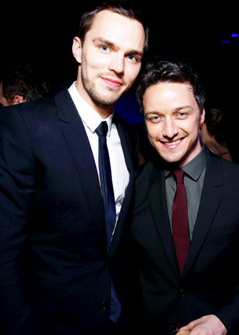 Happy Birthday Nicholas Hoult!
