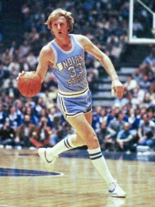 Happy Birthday Larry Bird!