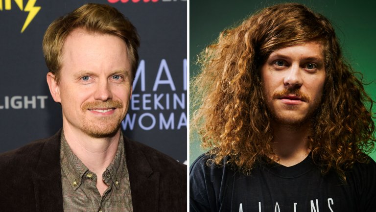 David Hornsby and Blake Anderson developing CBS Comedy