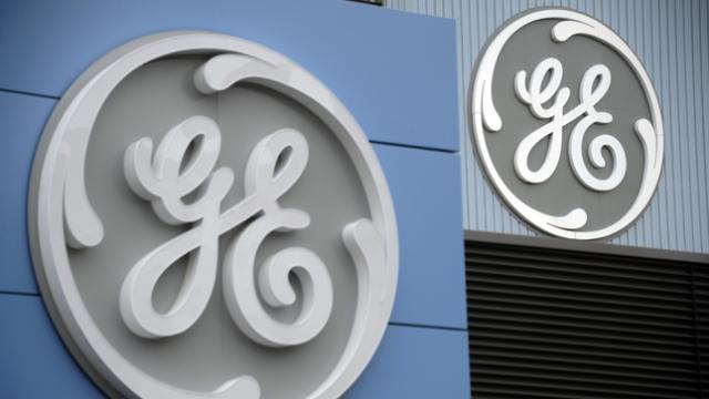 thehill general electric