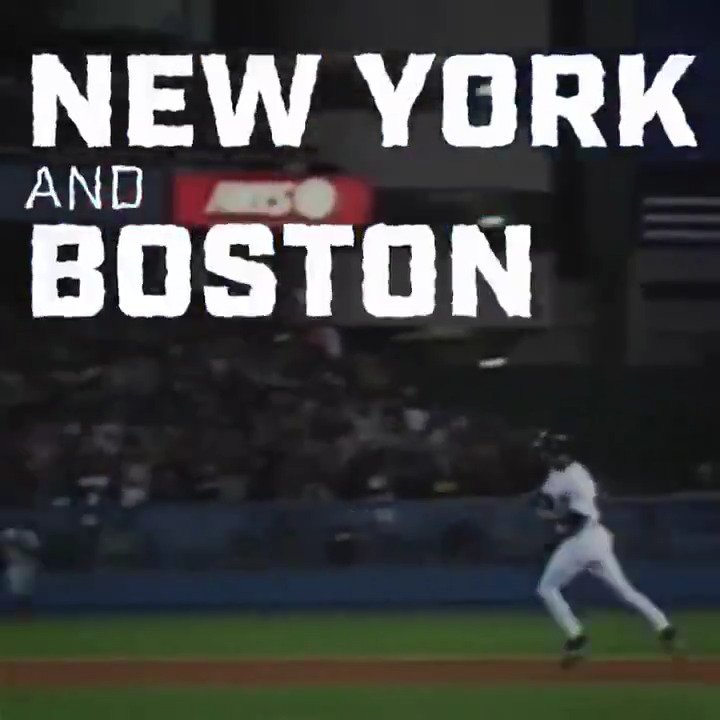New @Yankees manager @AaronBoone knows a thing or two about the most heated rivalry in sports … https://t.co/xHNRn2mNkO