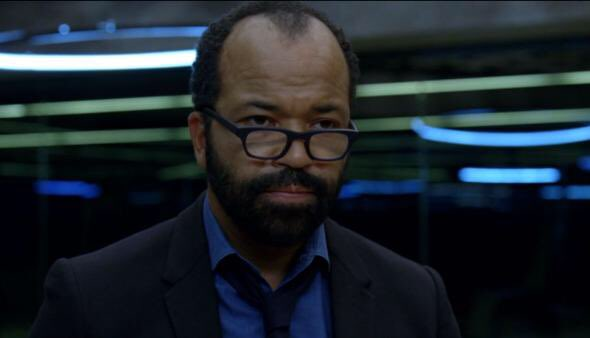Happy 52nd birthday to Jeffrey Wright aka Bernard Lowe on