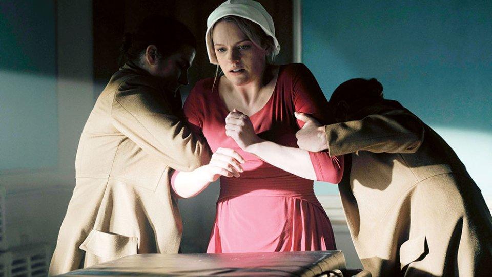 WGA Awards: 'Handmaid's Tale, 'GLOW' among new TV nominees