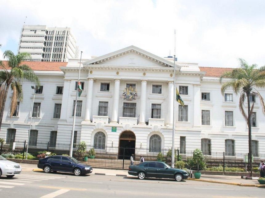 No secret bank accounts, they were opened long before devolution — Sonko