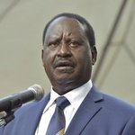 'Odinga swearing-in will be high treason'
