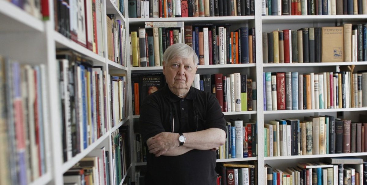 In memory of William H  Gass   william h  gass