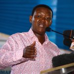 Mutua says he will vie for top seat in 2022, calls his win inevitable
