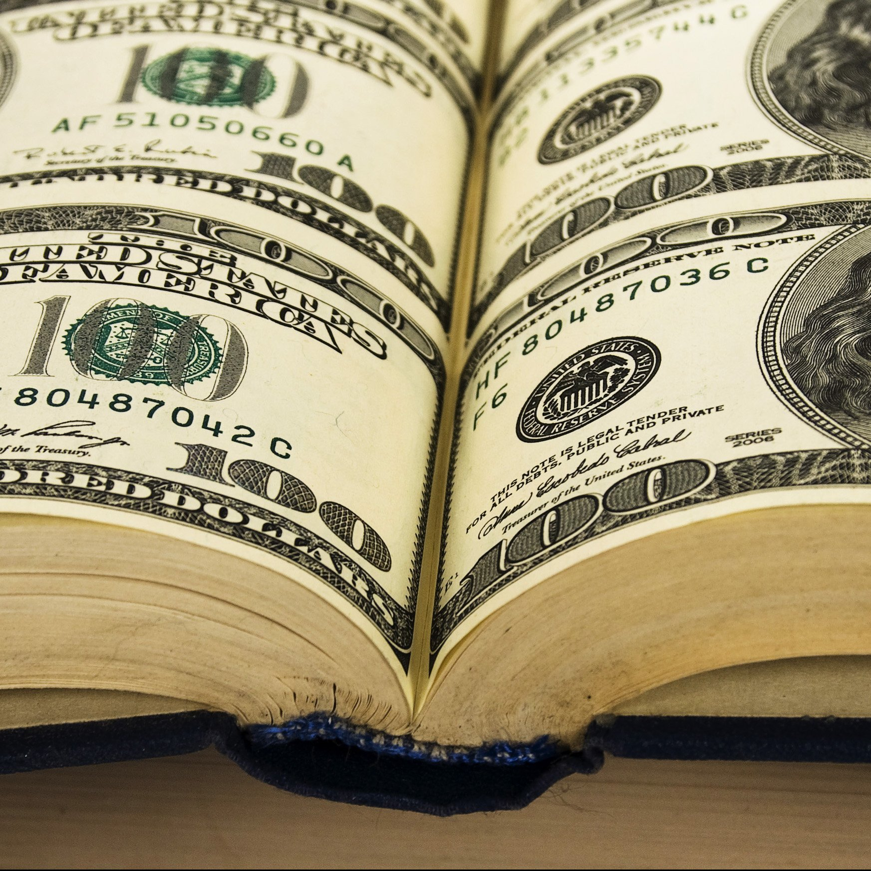 The types of books self-made millionaires read to increase their wealth https://t.co/SqmtptoOmj
