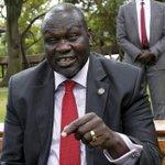 South Sudan MP killed in Uganda, Machar loyalists blamed