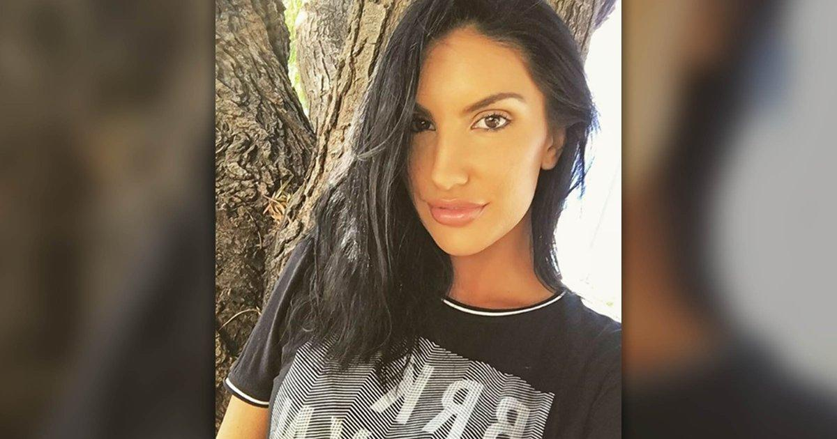 porn star august ames died of a suicide by asphyxiation hanging the ventura  county medical examiner
