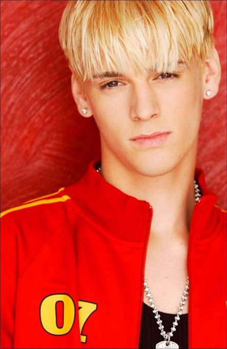 Just wanna wish my boy Aaron carter a very happy birthday  may god bless you with many more