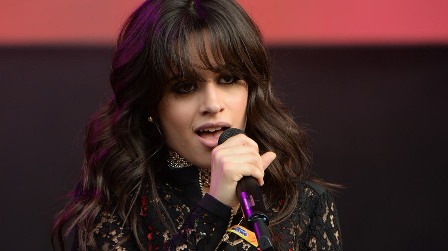 Hear Camila Cabello's swooning, lovestruck track 'Never Be the Same' https://t.co/K5QtFZnRoy https://t.co/zyMTRFx9Fj