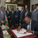 Parliament recess won't affect Uhuru planned Cabinet change