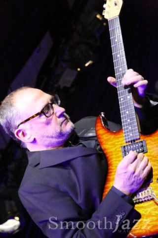 Smooth Jazz Magazine Remembering Chuck Loeb. HaPpY BirThDaY!!