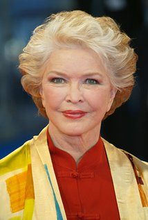 Happy birthday, Ellen Burstyn