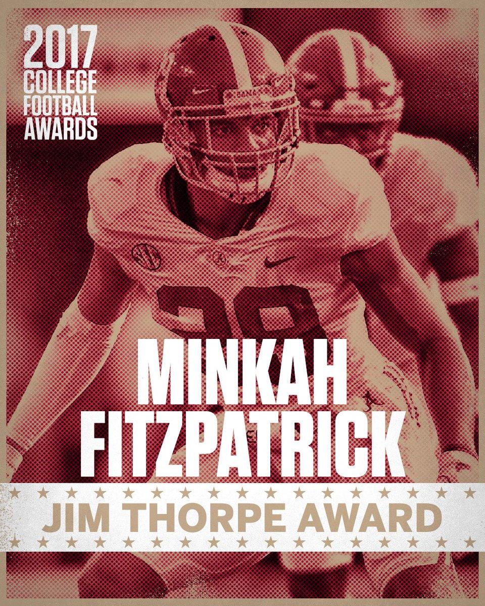 Once I leave the program I am  minkah fitzpatrick