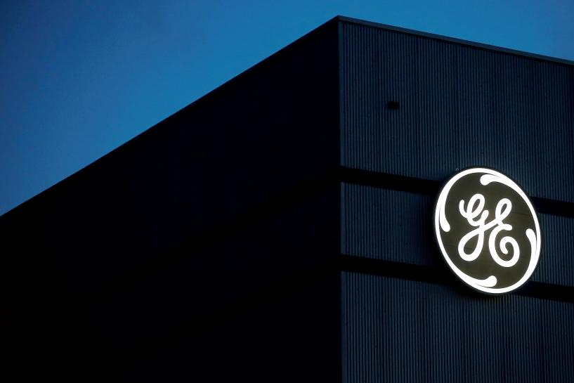 General Electric to cut 12,000 jobs in power business revamp