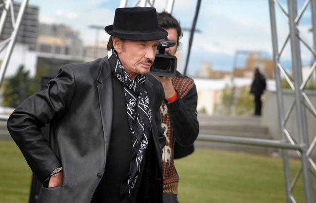 Mort de Johnny Hallyday: Le chanteur sera inhumé lundi sur l'île de Saint-Barthélemy