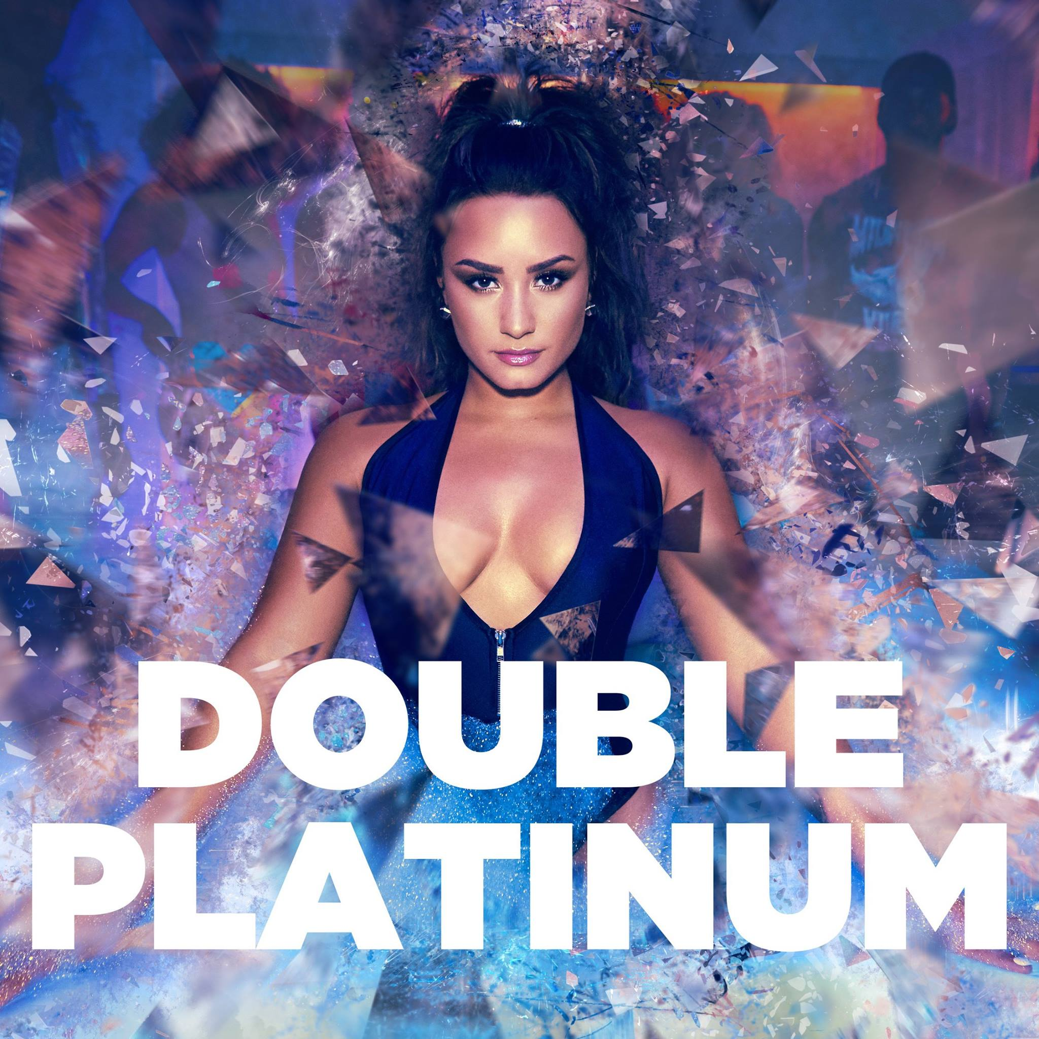 �� @ddlovato's #SORRYNOTSORRY is DOUBLE platinum!! Congrats girl! https://t.co/oe8CP3k7sA