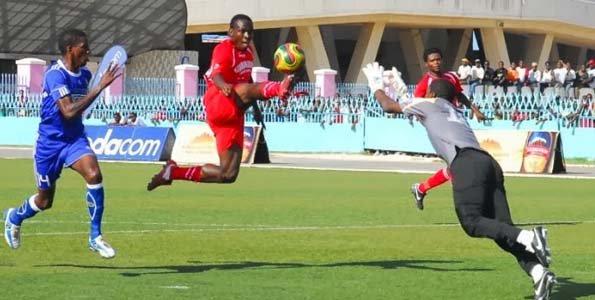 Julio aisuka upya Dodoma FC