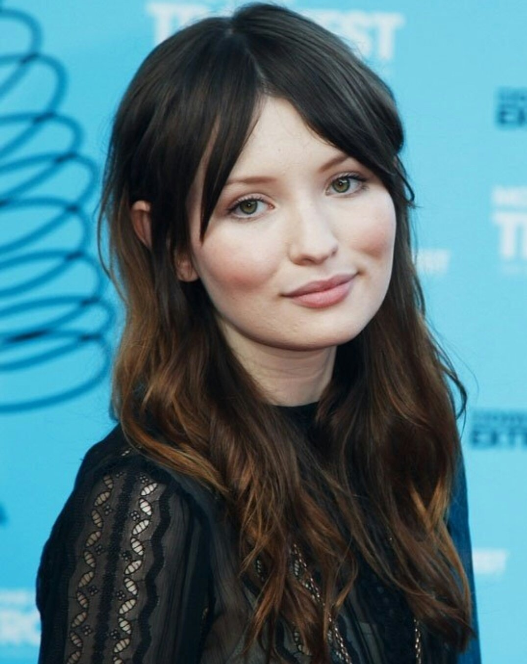 Happy Birthday To Emily Browning!