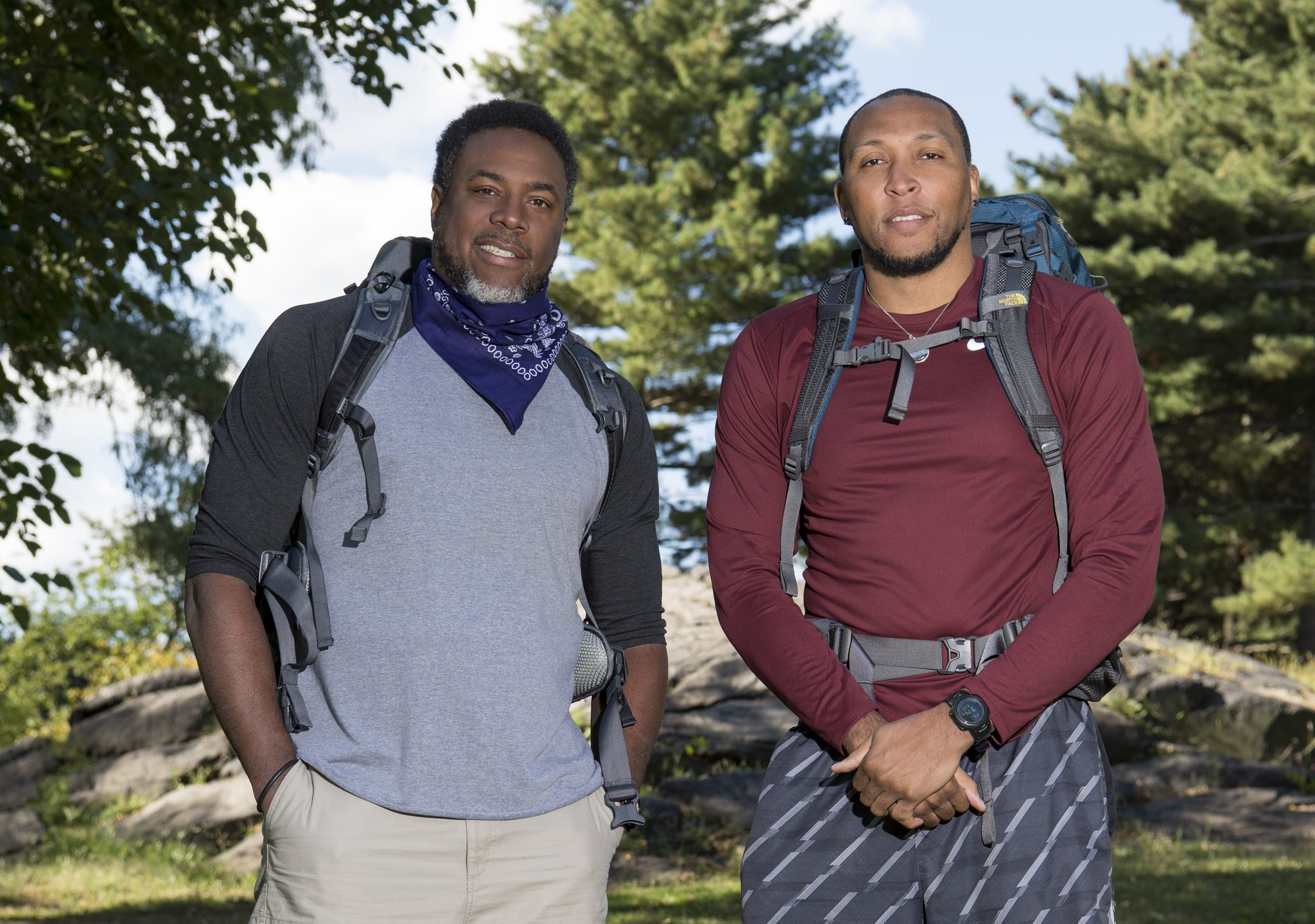Congrats to NBA greats @cedceballos and @matrix31 who will join the 30th cast of the #AmazingRace! https://t.co/UfKksBG3FM