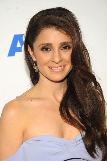 Happy Birthday Shiri Appleby