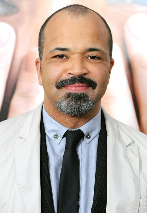 Happy Birthday Jeffrey Wright