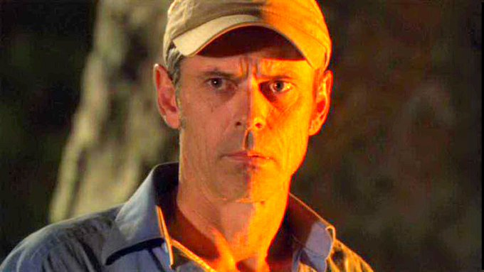 Happy Birthday to the one and only C. Thomas Howell!!!