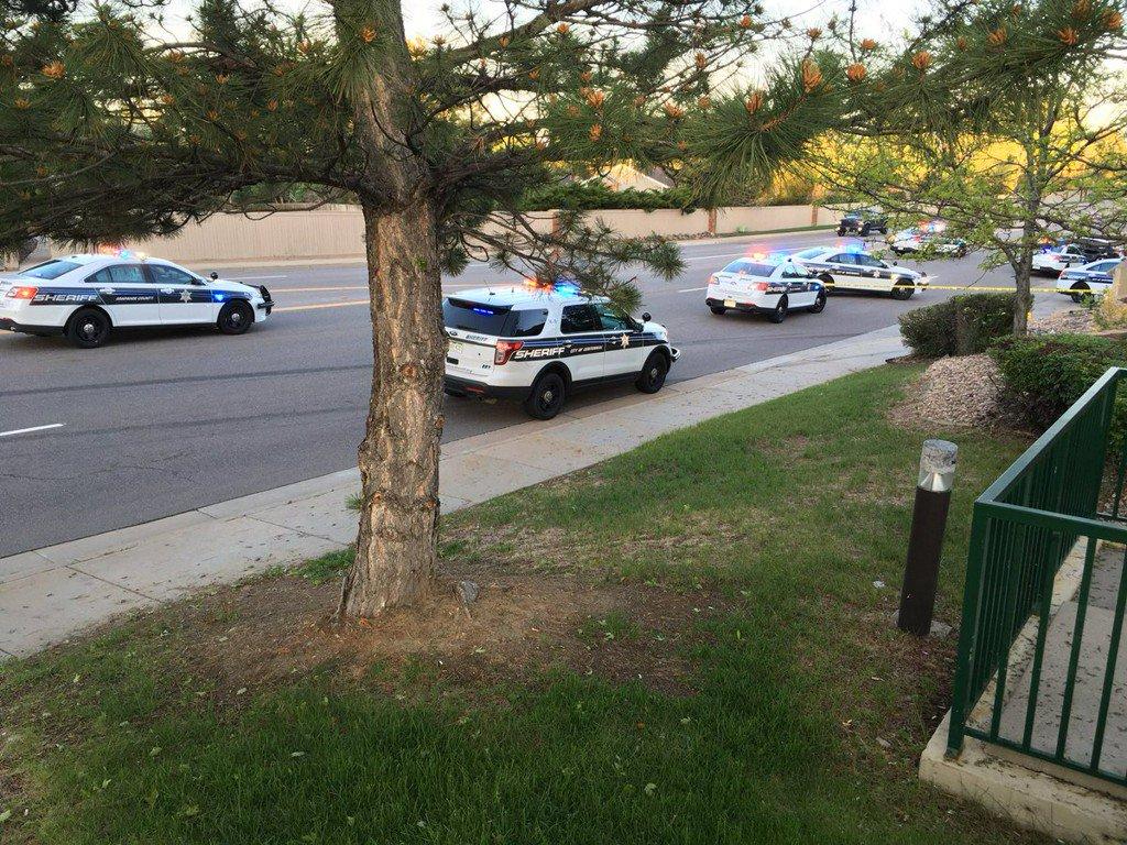 DA: Teen carjacking suspect fatally shot by deputy had stolen father's gun