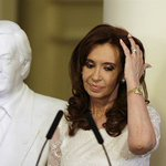 Oh my: Former Argentina president indicted for treason in Iran terror case