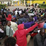 Work disrupted at KBL plant as locals protest skewed employment