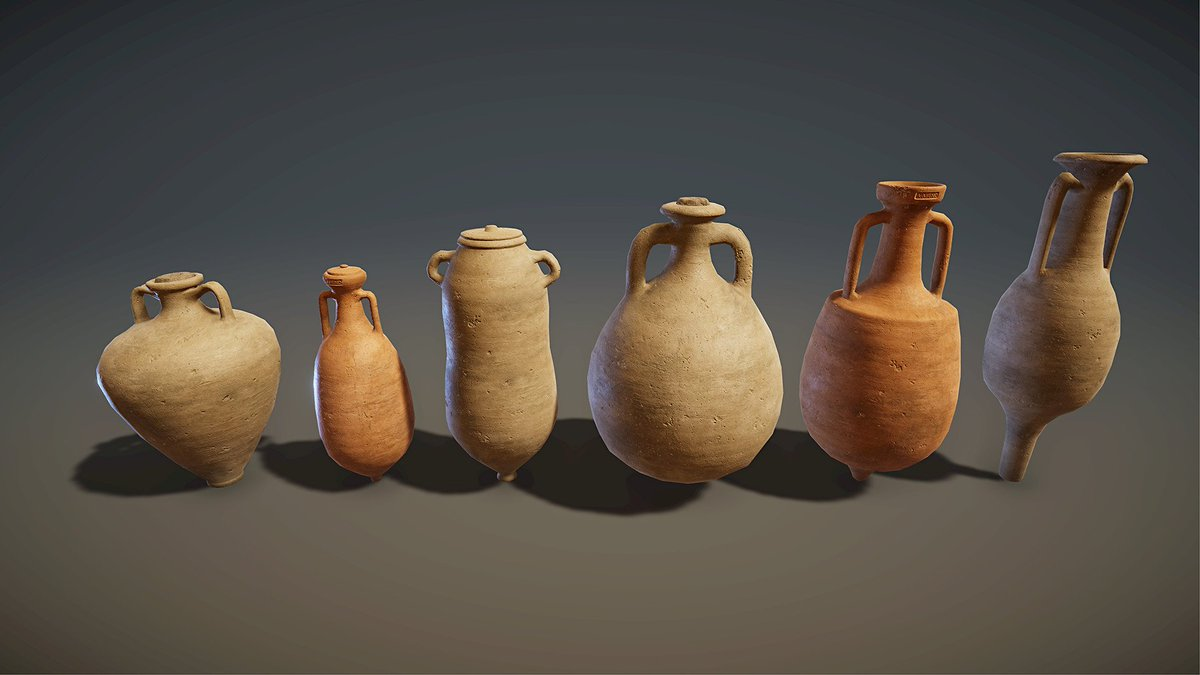 """""""Colchean"""" Amphorae from #Ab"""