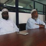 Stop relations with conflict-loving Trump and US, Muslim clerics tell Uhuru