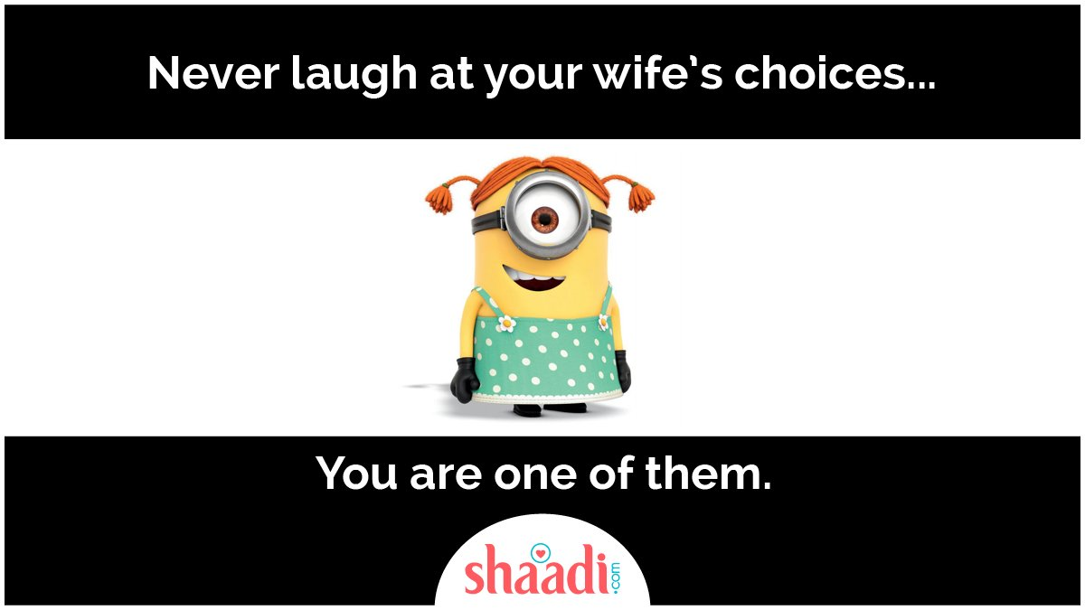 test Twitter Media - Choose your love, love your choice <3 #humour #husbandandwife https://t.co/5bvW0QWEXc