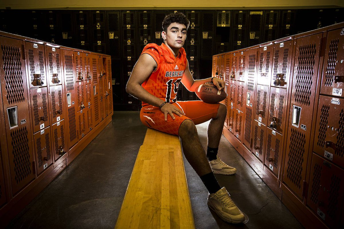 test Twitter Media - Monroe's Lewis is The Herald's 2017 Offensive Player of the Year https://t.co/abRtrGUwM5 https://t.co/Kz0XvGCM5g