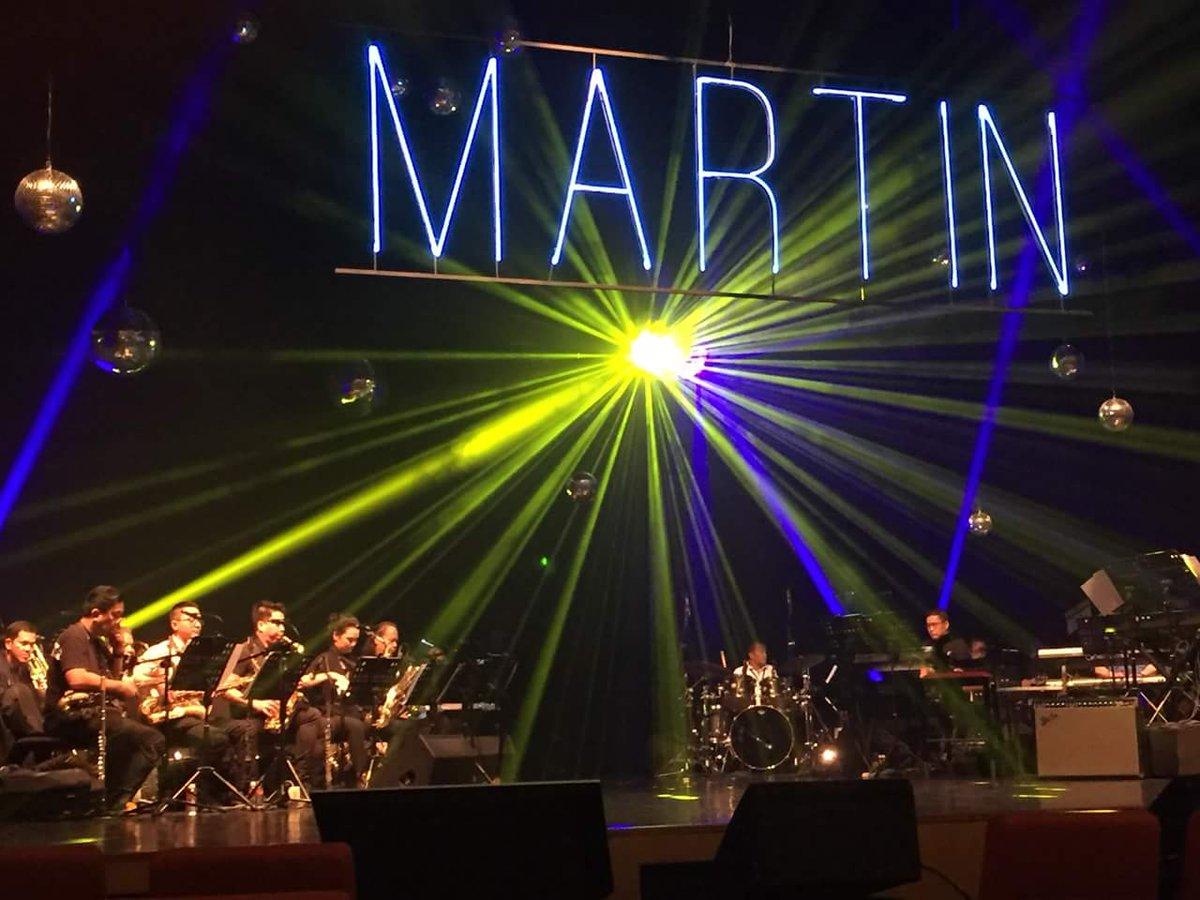nofilter Happening Tonight: Martin @35...